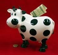 Come Get Your Milk Money