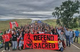 Trump Says Dakota Pipeline Will Continue