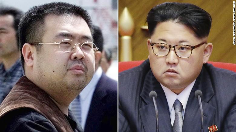 Kim Jong Uns Half Brother Murdered!