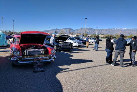 Auto Hosts Car Show