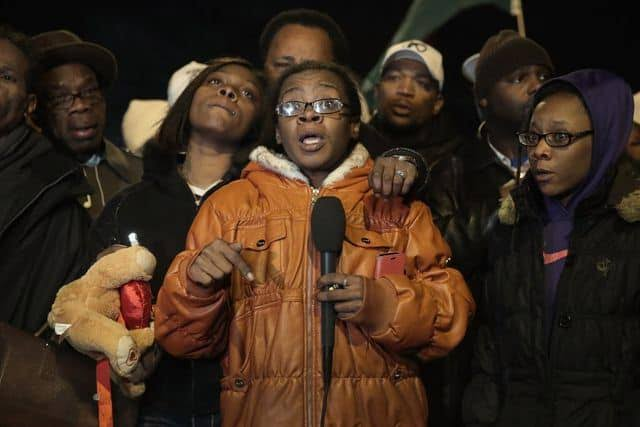 Gang Violence in Chicago Still On Rise