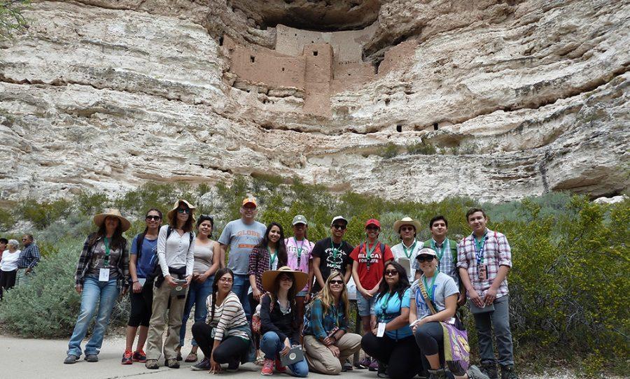 Linking Hispanic Heritage Through Archaelogy