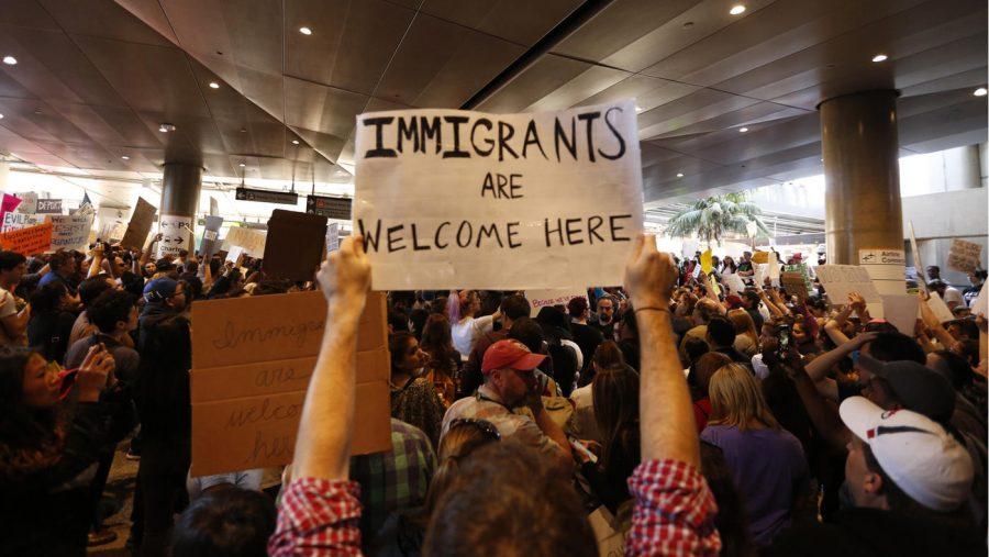 Over 60,000 Visas Revoked