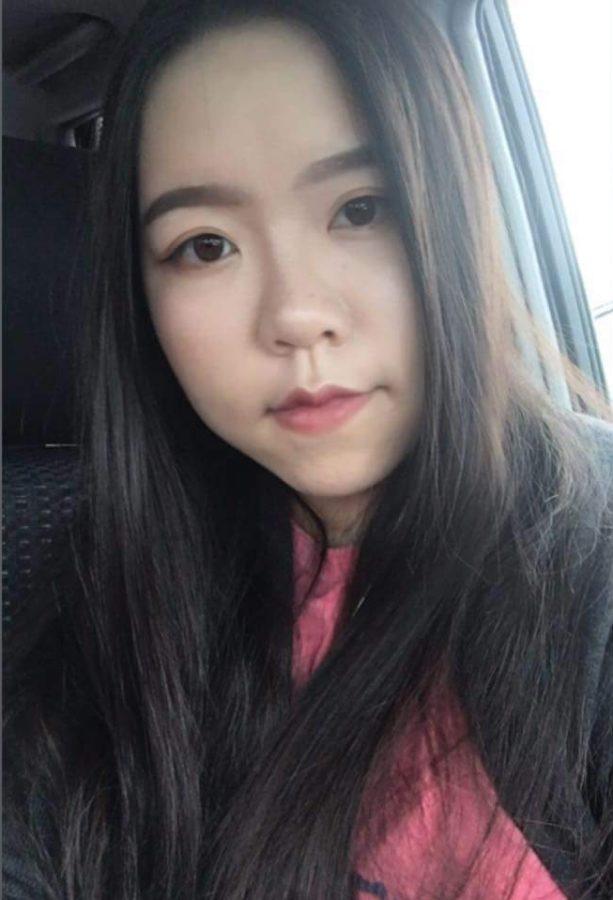 Artist Spotlight: Vivian Nguyen