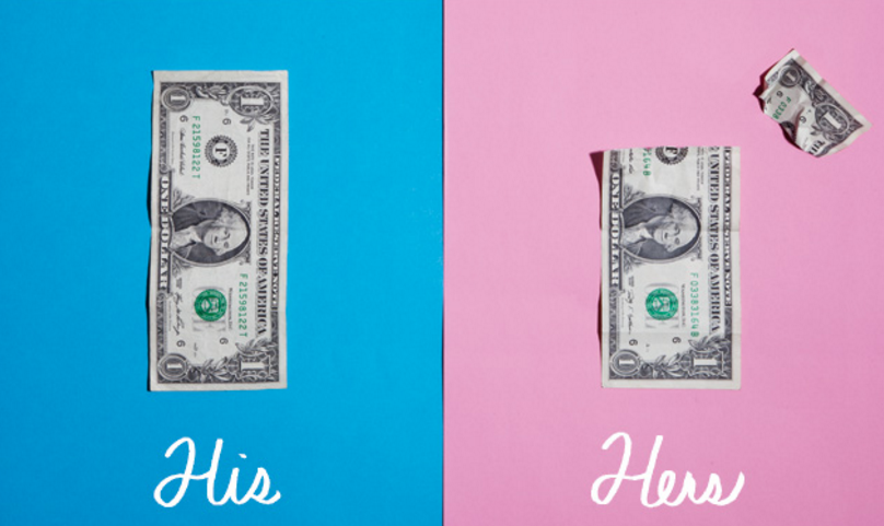 Does The Gender Wage Gap Exist? Yes