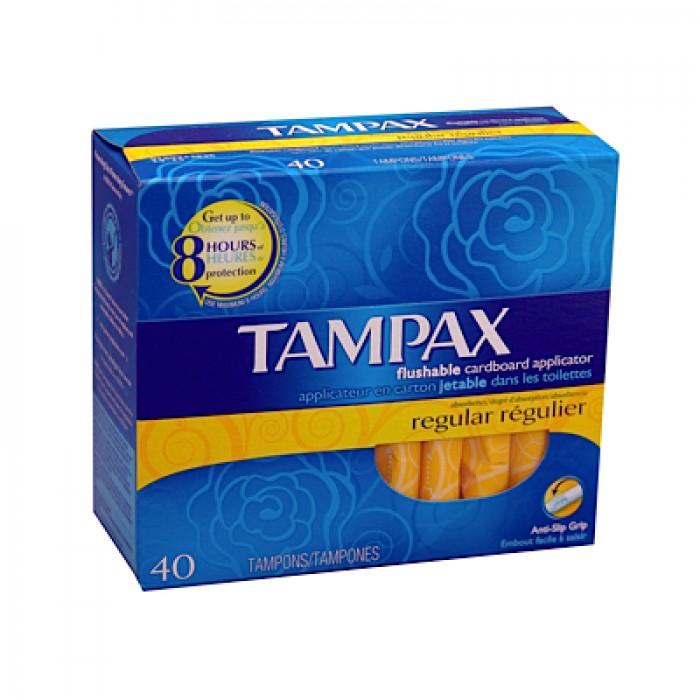 School-wide Tampon Crisis