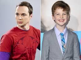 Big Bang Theory Prequel?