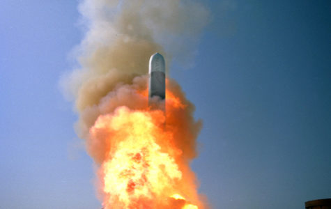 Missiles that Struck Syria Built in Tucson