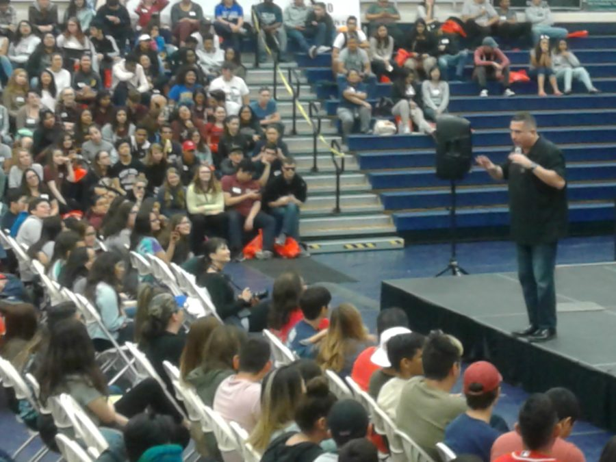 Ethnic Studies Attends LULAC Leadership Conference