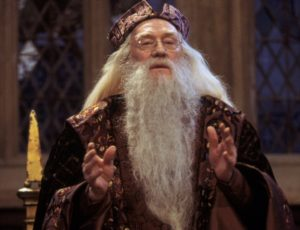 Will Jude Law's Dumbledore Be Openly Gay?