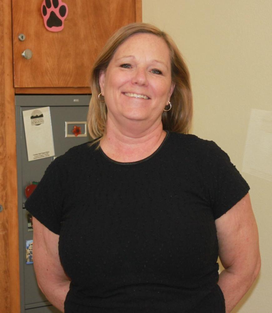 Saying Goodbye to Mrs. Lawson!