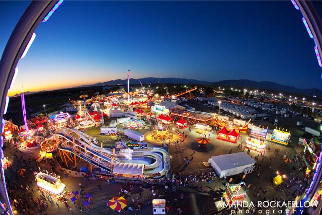 The Pima County Fair 2017
