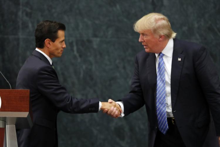 Renegotiation of NAFTA