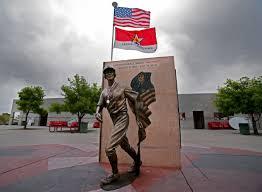 Fallen Tucson High Alum Memorialized at Cherry Field