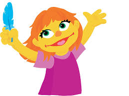 Sesame Street's First Autistic Muppet