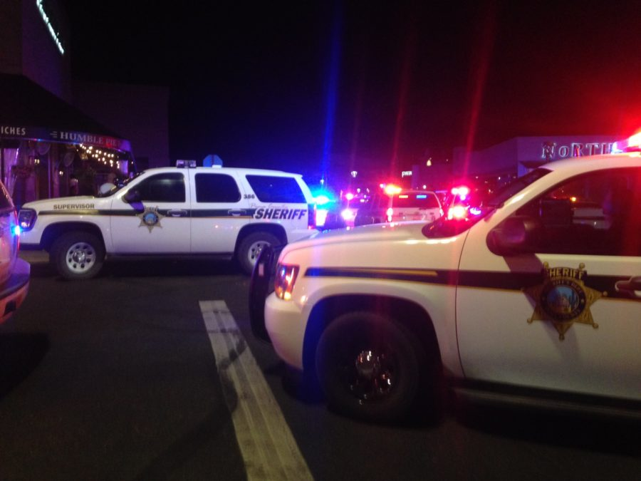 Shooting at La Encantada Leaves 2 Dead and 1 Wounded