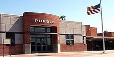 Pueblo + Xanax