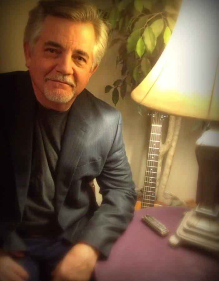 The Music Man Mr. Bertoglio