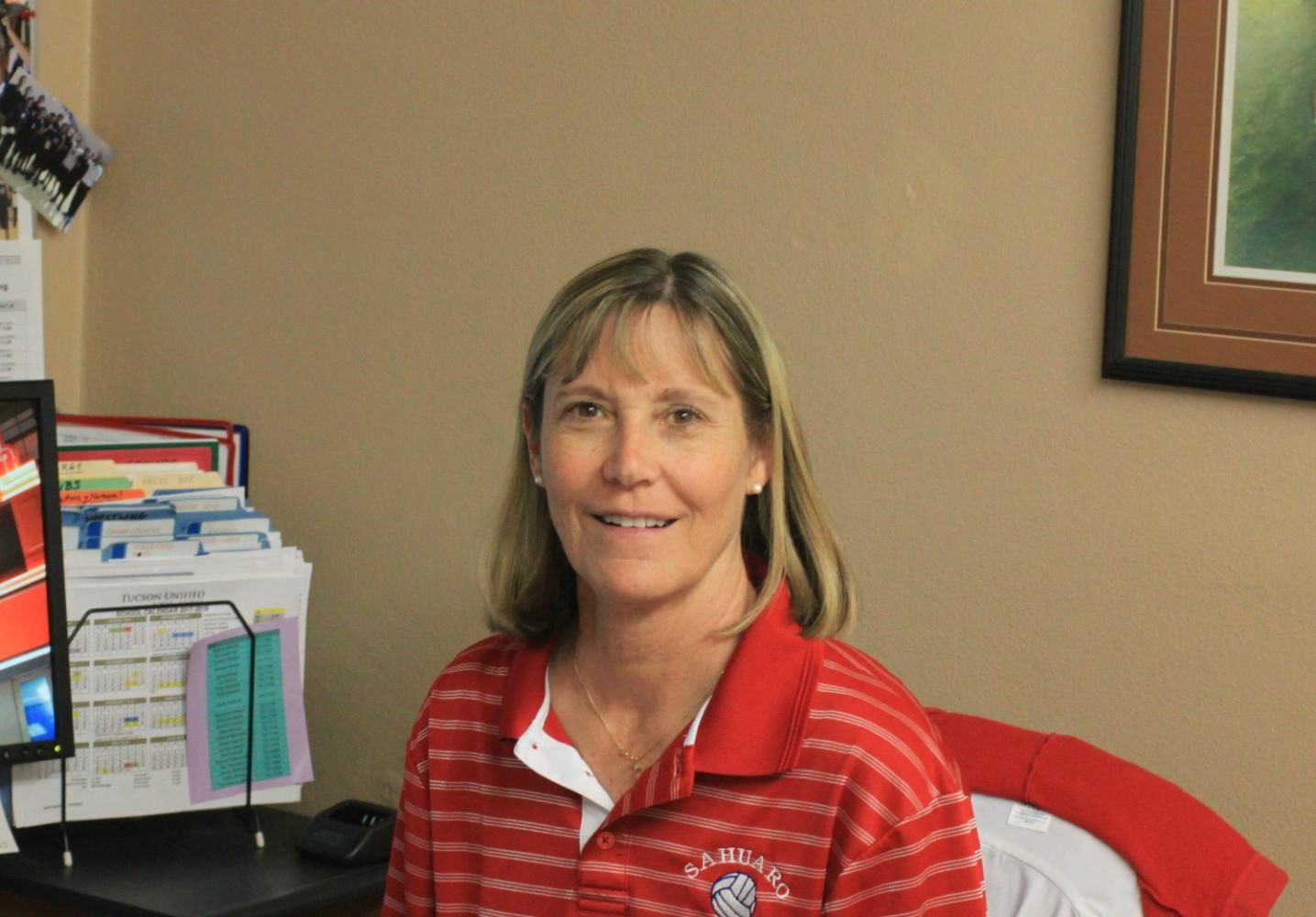 After Thirty Years, Sandy Novak Retiring From Sahuaro