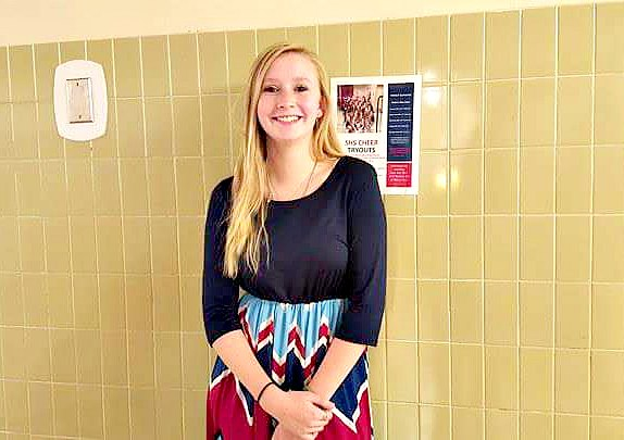 Shaylynn Walshs Senior Project: Helping the Homeless