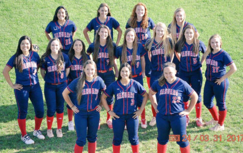 Sahuaro Softball Makes State