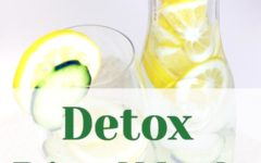 I Tried a Detox Cleanse for Seven Days and This is What Happened
