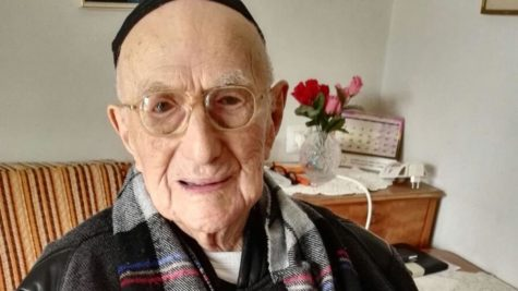 World's Oldest Man and Auschwitz Survivor Passes Away