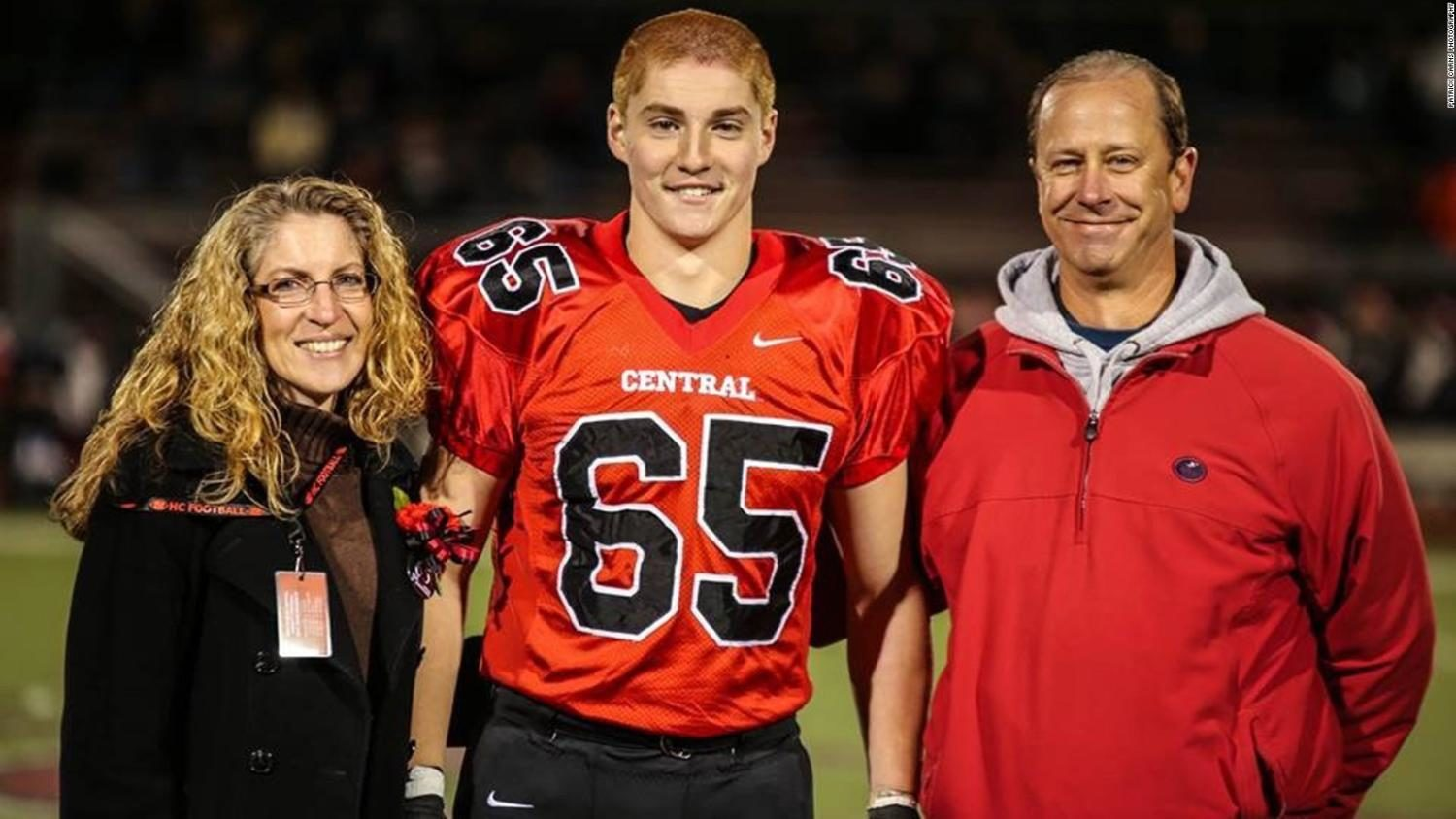 Penn State Hazing Led to Student Death