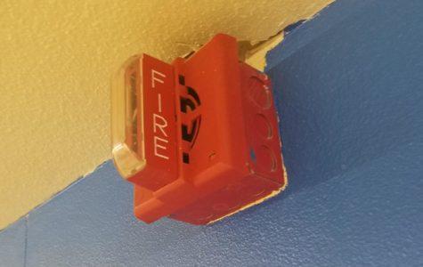 The Fire Alarm Dilemma