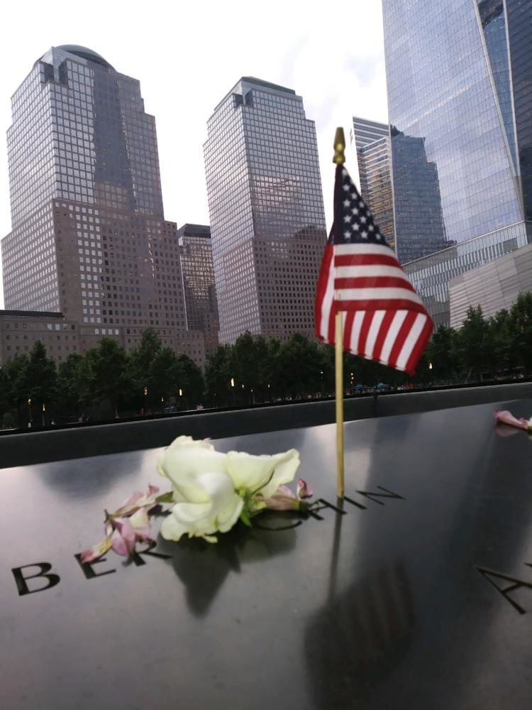 9/11: We Will Remember