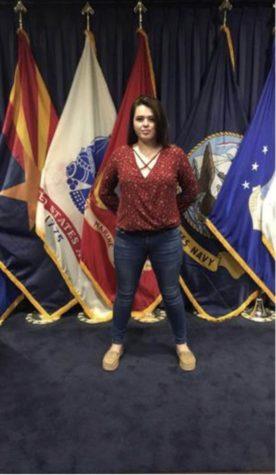Mandy Worrell: Future Sailor