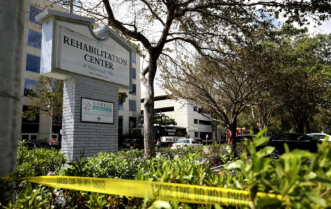 Eight Dead in Florida Nursing Home