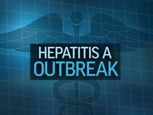 Hepatitis A Outbreak Hits San Diego and Threatens L.A