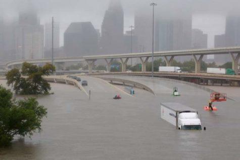 Sahuaro's Hurricane Harvey Drive for Toiletries Asking for Donations