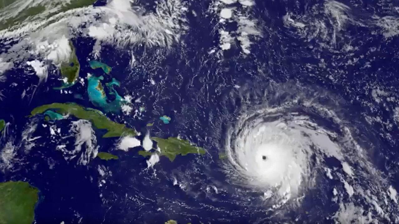 Hurricane Irma: A New Threat