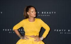 Rihanna's Fenty
