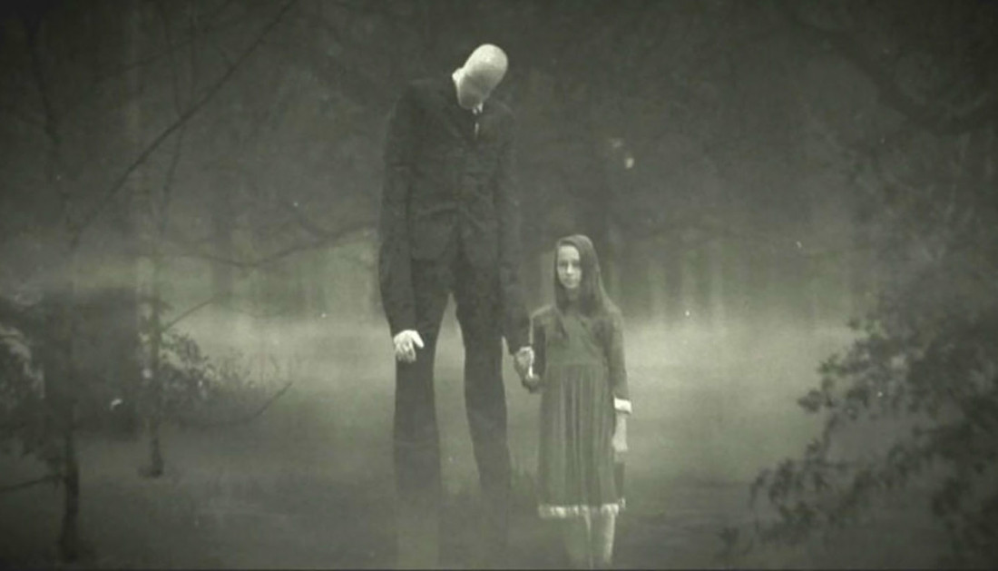Fiction To Reality: The Slender Man Stabbing Update