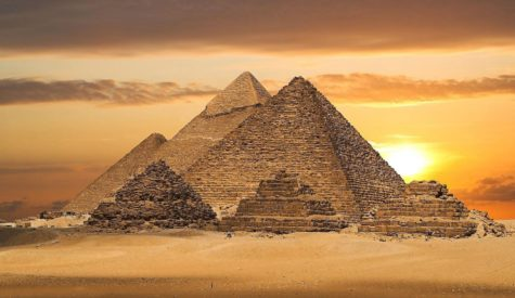 Has the Mystery of the Great Pyramids Finally Been Solved?
