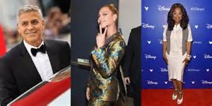 Beyoncé, George Clooney, and Oprah Hosting Telethon for Harvey Relief