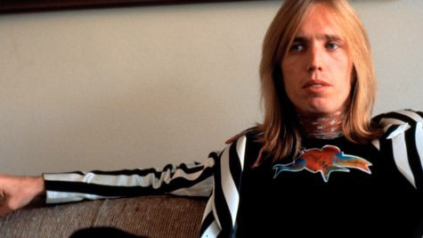 Singer Tom Petty Declared Dead