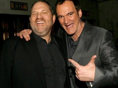 Weinstein, Tarantino, and the Sexual Assault Allegations