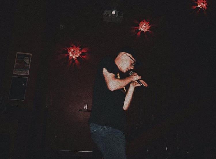 Daniel Woodro Foster: Rising Rap Star