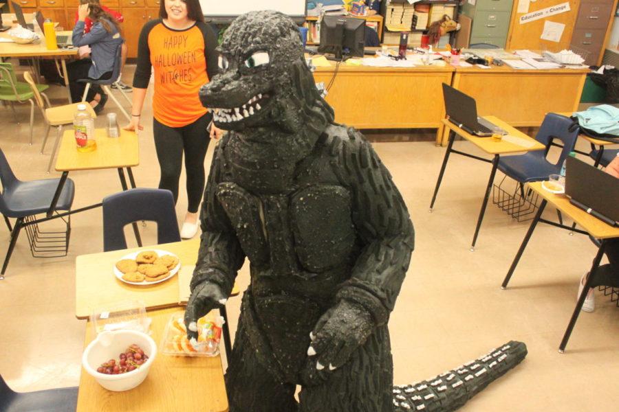 Godzilla+Hits+Sahuaro