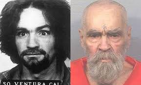 """Manson """"Family"""" Loses Their Leader"""