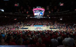 Why the Only Sport I Watch is College Basketball