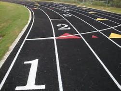 Preseason Track
