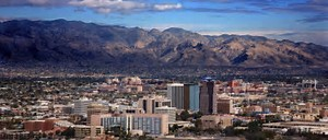 Record Heat in Tucson