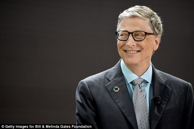 Bill Gates Invests 80 Million For New Smart City In Arizona