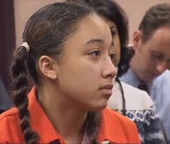 Where is Cyntoia's Justice?