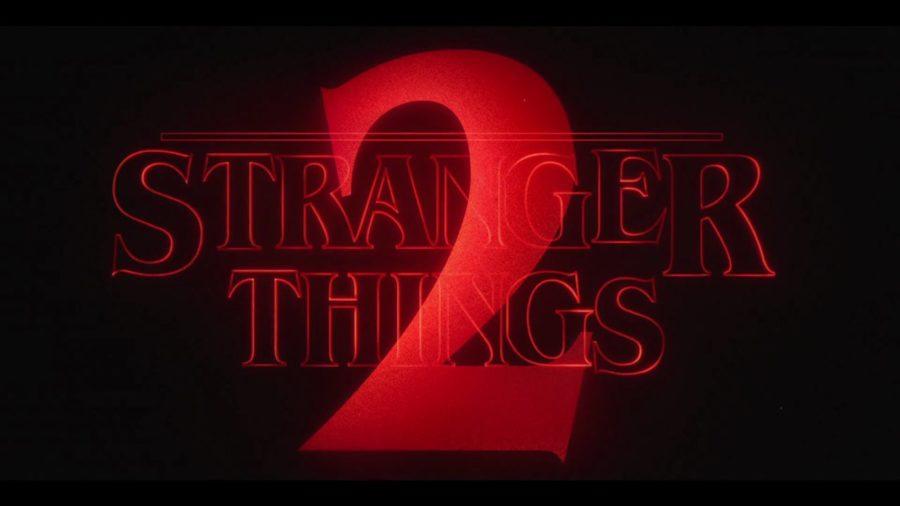 Lets Talk About Stranger Things Season 2
